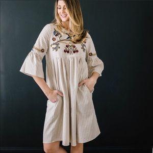 Orange Creek Emerson Dress